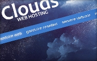 Clouds Web Hosting